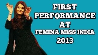 Aishwarya Rai Bachchan to perform at Miss India 2013