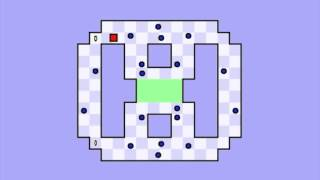Jimboplays (2.3)   Worlds Hardest Game 2!