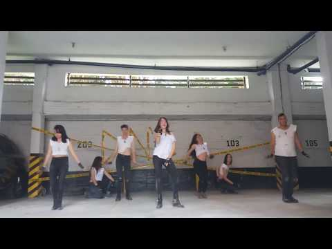 SNSD Catch Me If You Can - Dance N&39; Beast Cover