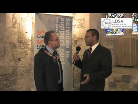 LDSA Building Excellence Awards 2010 - The District Surveyors of London -