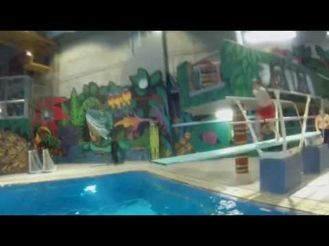 The City Of Calgary Village Square Leisure Centre Youtube