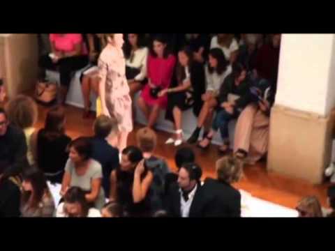 Milano Fashion Week 2012 by Camera Nazionale della Moda Italiana