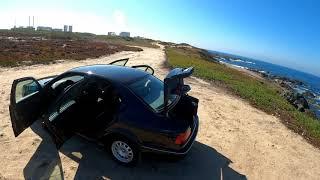 Panorama interno BMW