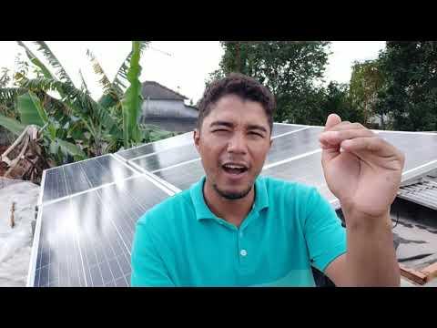 ENERGIA SOLAR QUANTOS E QUANDO QUE COMPENSA INVESTIR