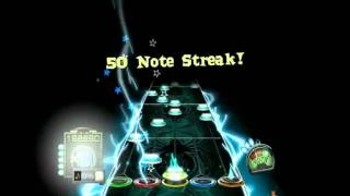 Colossal Myopia Guitar Hero Custom Song