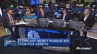 Who will buy Fox's regional sports networks?