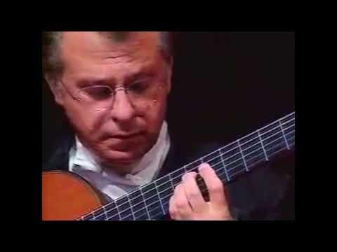 Suite castellana - Moreno Torroba - Pepe Romero