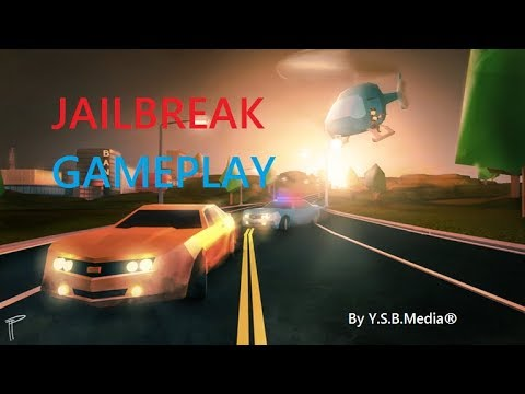 🔴 Y.S.B.Gaming | Jailbreak Gameplay [LIVE[