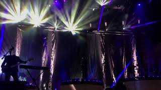 A Perfect Circle - Doomed - Live Debut @ Aftershock 2017 (10.21.2017)