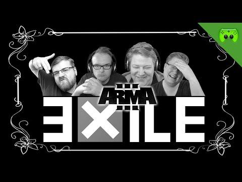 Arma 3: Exile