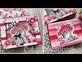 Love Birthday Scrapbook  Friendship Day Special  The Craft Gallery India