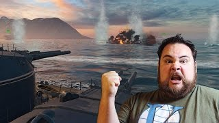 THE TORPEDO KING | World of Warships