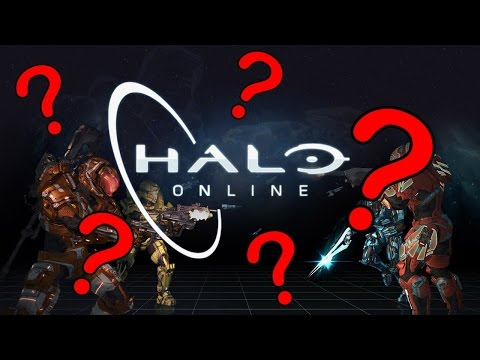 Halo Online How to Download/Install!