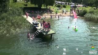 See-Camping Mentl Ossiacher See  Kärnten
