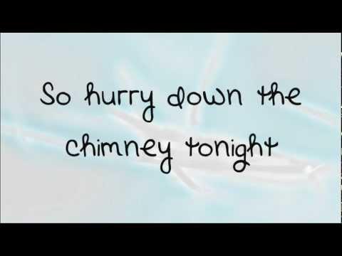 Taylor Swift - Santa Baby {Lyrics}