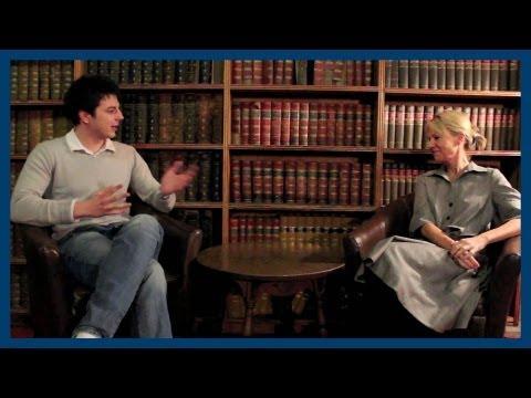 Kate Mosse    Oxford Union