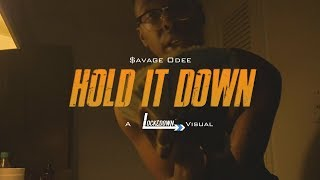 $avage Odee - Hold It Down/Plug Call // Shot By @_Tavifresh