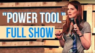 Diane Spencer Power Tool (2015)