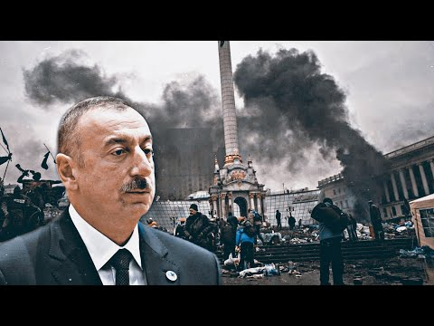 "Будет ""Майдан"" в Баку. Азербайджанский политолог предсказал"