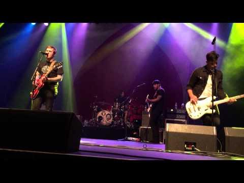 The Gaslight Anthem - Have Mercy LIVE @ Paramount Theater: Huntington, NY 7/21/15
