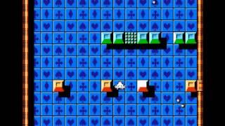 Thunder & Lightning - Thunder  and  Lightning (NES) - August 2013 Highscore Run - User video
