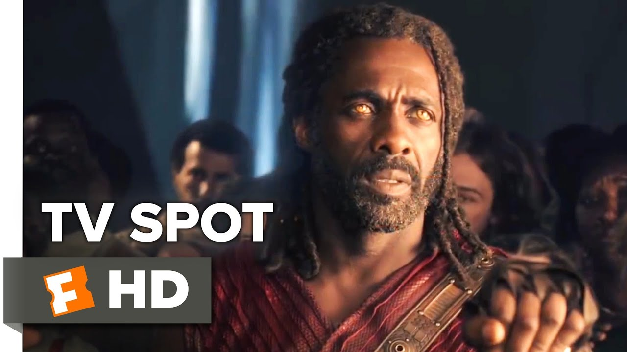 Download Thor: Ragnarok TV Spot - Epic (2017) | Movieclips Coming Soon