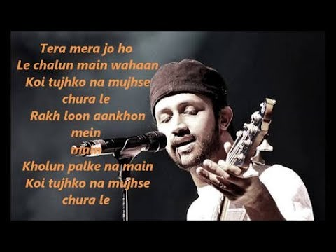 Musafir song atif aslam  mp3