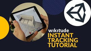 Instant Tracking tutorial: mapping the AR scene   Wikitude SDK 6
