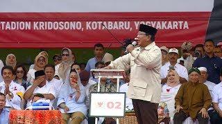 Download Video [FULL] Prabowo: Ibu Pertiwi Sedang Diperkosa..!! - NET YOGYA MP3 3GP MP4