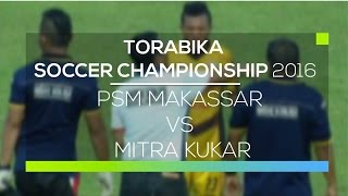 Video Gol Pertandingan PSM Makasar U21 vs Mitra Kukar