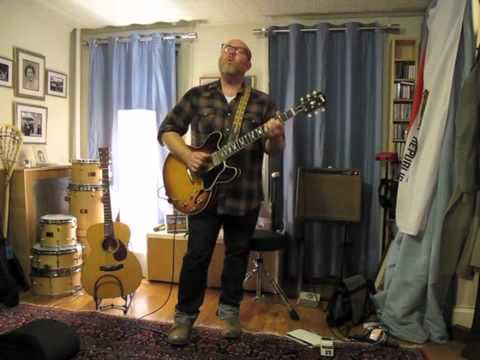 Adam Levy - Washing Day - Andreotti House Concert