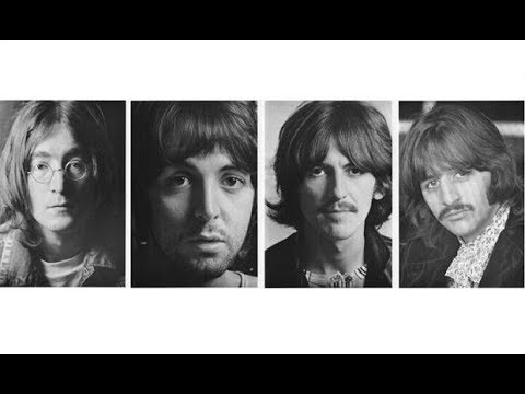 BEATLES WHITE ALBUM: 50th Anniversary Details !