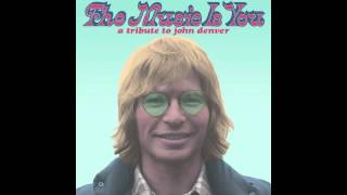 Some Days Are Diamonds - Amos Lee from The Music Is You: A Tribute to John Denver