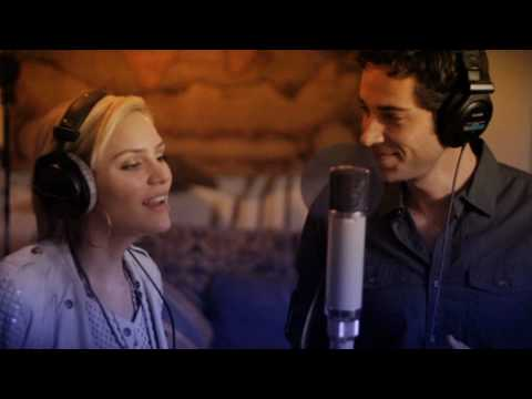 Katharine McPhee ft Zachary Levi - Terrified