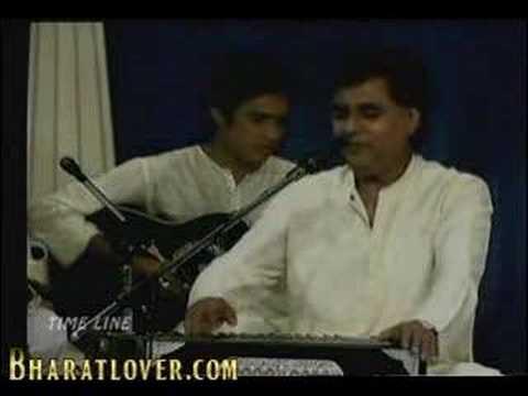 Main nashay main hoon - Jagjit Singh- BharatLover