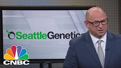Seattle Genetics CEO: Addressing Unmet Needs | Mad Money | CNBC