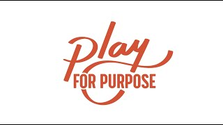 Play for Purpose – Sporting Club information video