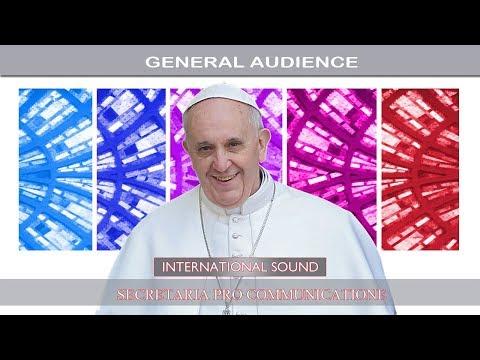 2017.12.06 - General Audience