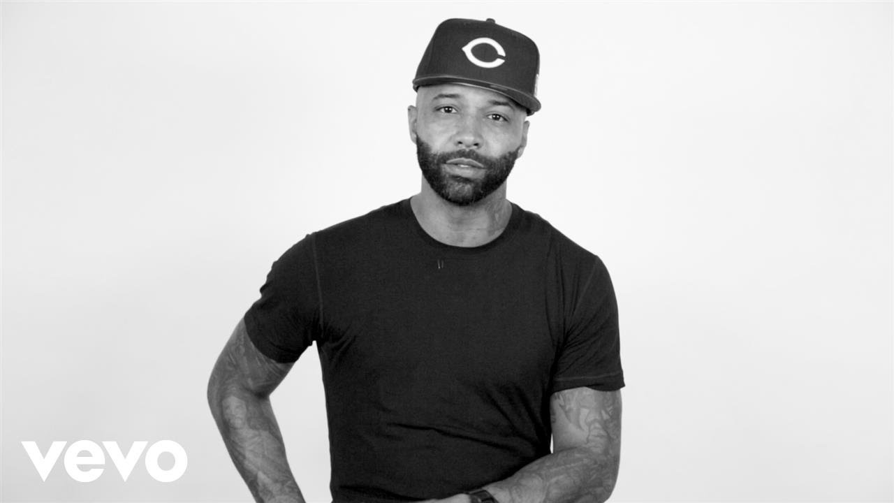 Joe Budden - Rhyme and Reason: I Gotta Ask