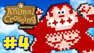 NES GAME! - Animal Crossing GCN (Part 4)
