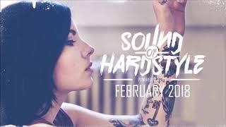 SOUND OF HARDSTYLE | FEBRUARY 2018