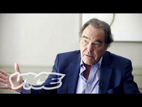 Oliver Stone on the Personal Inspiration Behind 'Snowden'