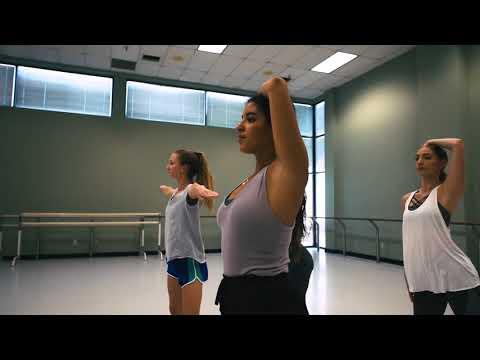 Sofia Downing: Dancing Toward a Bright Future