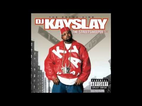 DJ Kay Slay - Freestyle (ft. Eminem)