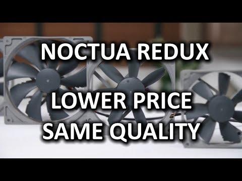 "Noctua Redux ""Cost-Optimized"""