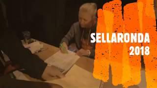 Il sellaronda 2018 visto e vissuto da Andrea Rizzini e Cristian Bettinsoli