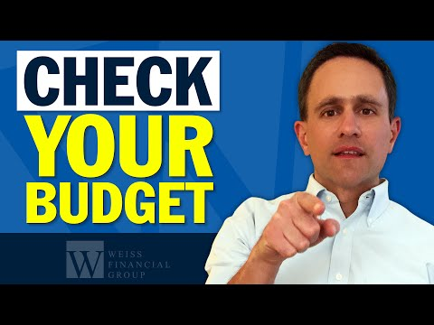 Financial Planning Tips | Budget Management PLUS When is FAFSA due? – (Monthly Tip #6)