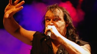 Blaze Bayley - Blackmailer HD (The Night That Will Not Die DVD)