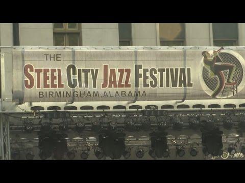 Steel City Jazz Festival