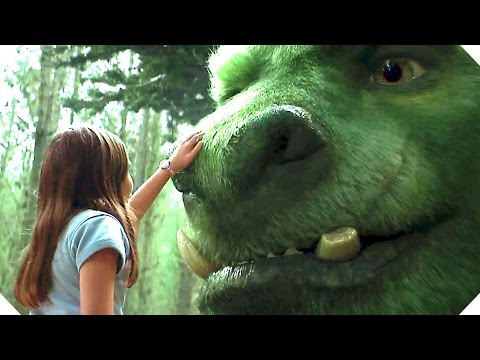Image result for pete's dragon 2016 youtube